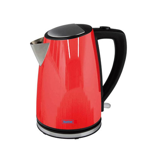 Scanfrost Electric Jug Kettle SFKAK 1701