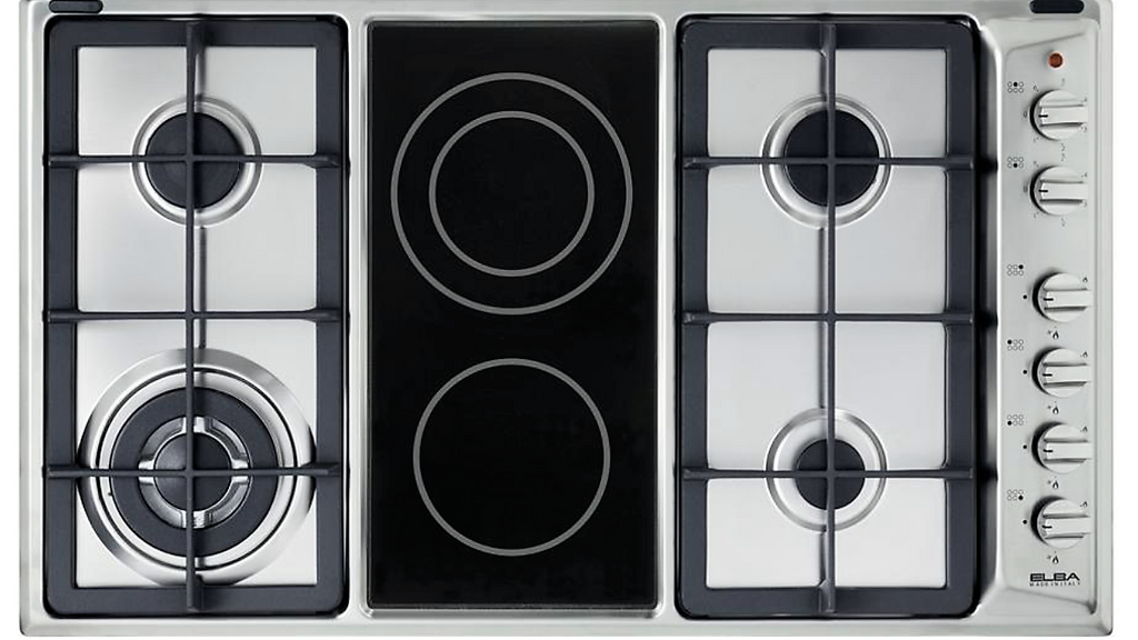Elba Built-In-Hob E95-425XN 4G+2E