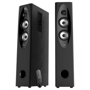 F&D T-60X Floor Standing Home Theatre Speaker