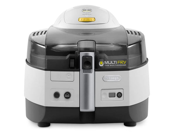 DeLonghi Low-Oil Fryer and Multicooker EXTRA FH1363