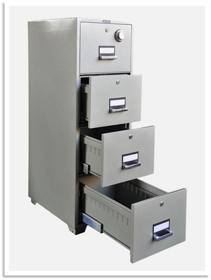 Masil Fire Proof Cabinet BI-F400
