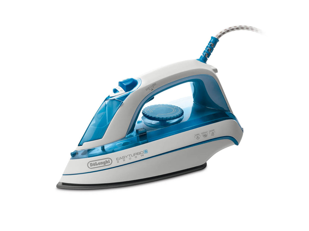 DeLonghi Easyturbo-S  Steam Iron FXK22T