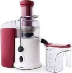 Gold Crest Juice Extractor SFG 997