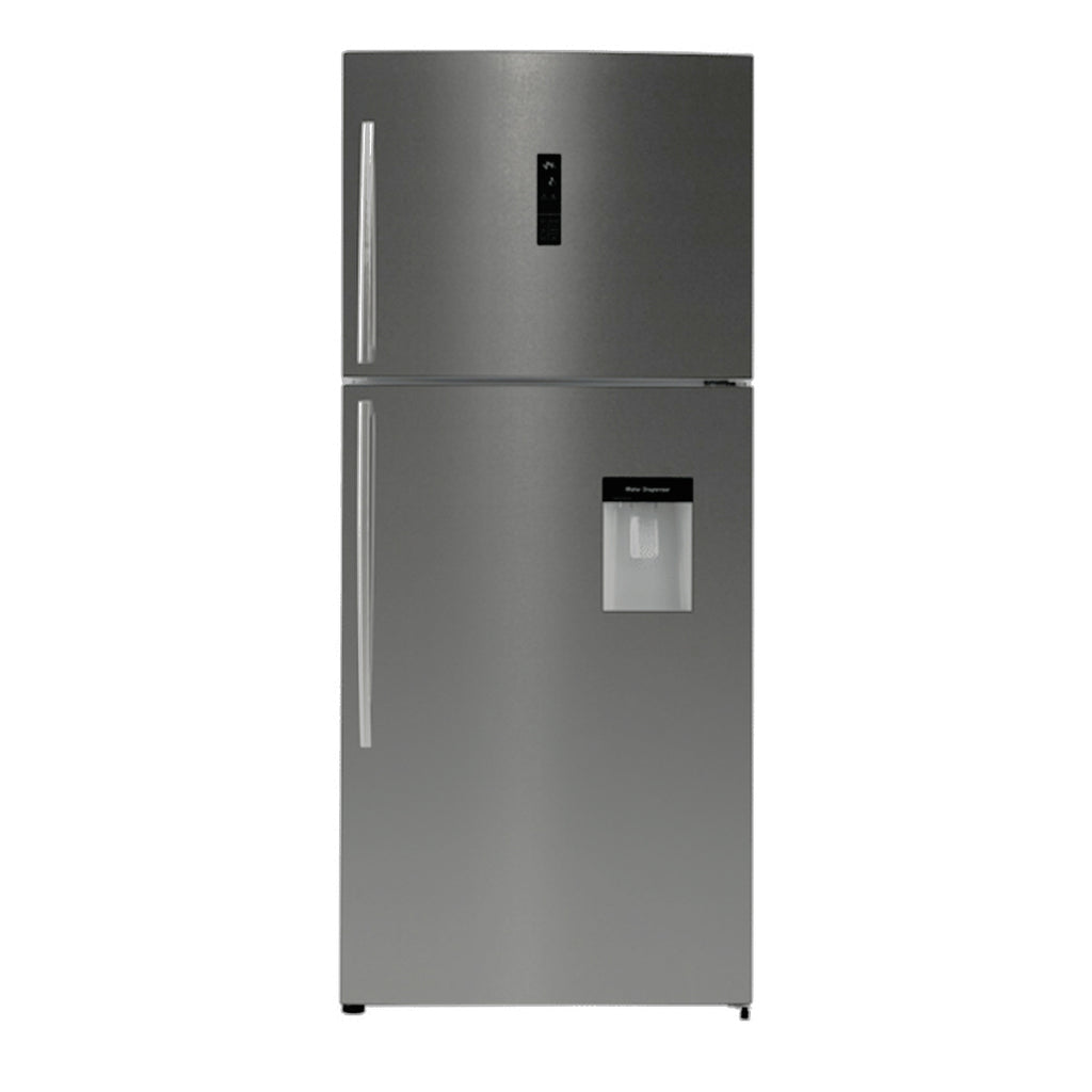 Hisense Refrigerator With Water Dispenser 545L-REF72WR