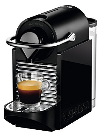 Nespresso Machine Krups Pixie