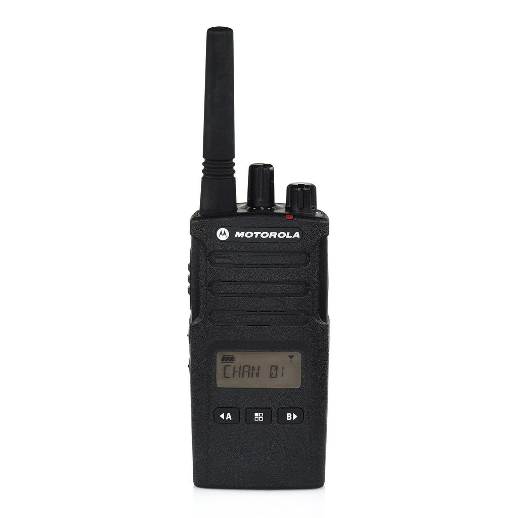 Motorola Two-Way Radio RMU-2080D