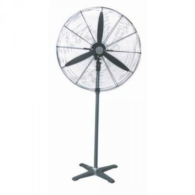"Ox Industrial Standing Fan 26"" (2 blades)"