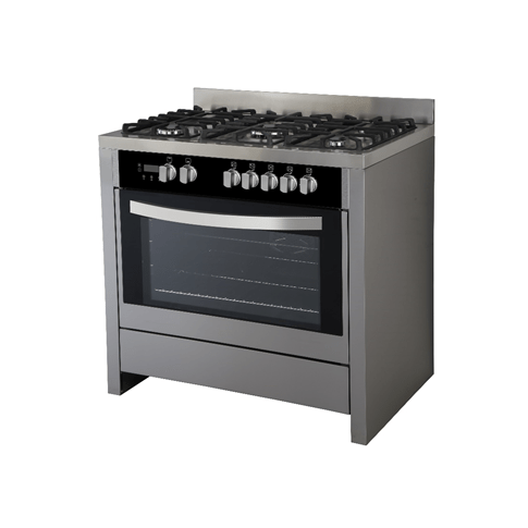 SCANFROST COOKER - SFC 9500GE