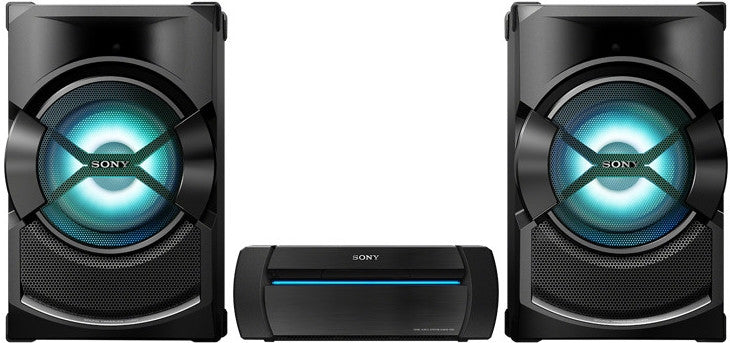 Sony Shake 3XD Audio/Video System