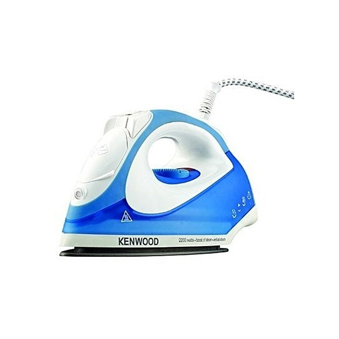 Kenwood Steam Iron ISP-100