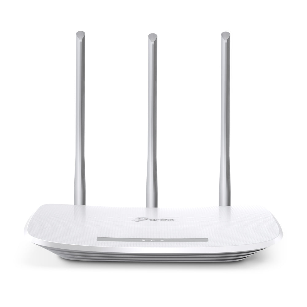 TP LINK WIRELESS ROUTER TL-WR845N