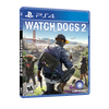 SONY PS4 GAME WATCHDOGS 2