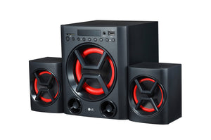 LG Audio System XBOOM LK72B