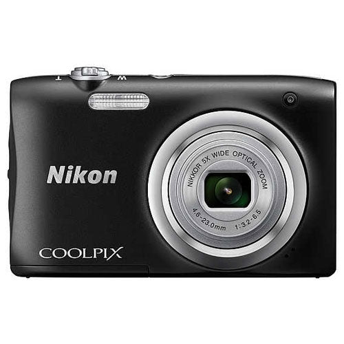 Nikon Coolpix A-100 Digital Camera