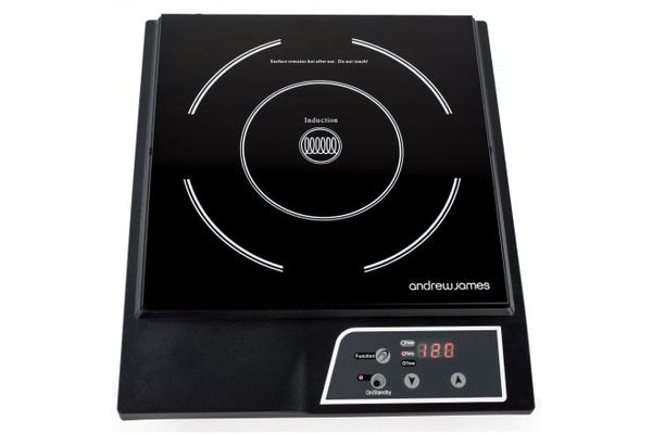 Andrew James Single Induction Hob