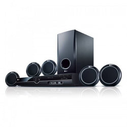 LG  Home Theatre and Audio System AUD-358SD