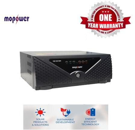 MOPOWER INVERTER 1700VA 24V
