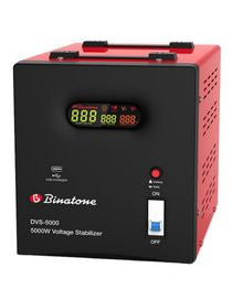 Binatone Digital Voltage Stabilizer 5000W