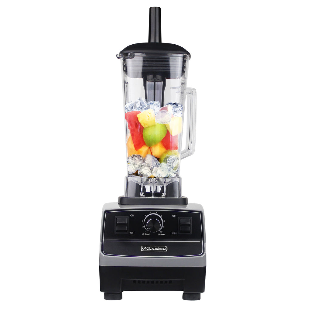 Binatone Professional Blender With Unbreakable Jar 2Litres-BL-1505PRO