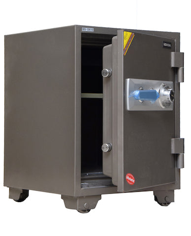 Masil Fireproof Safe BS-D610