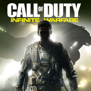 Sony PS4 Game Call of Duty: Infinite Warfare