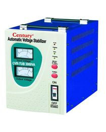 Century Automatic Voltage Stabilizer 3000W