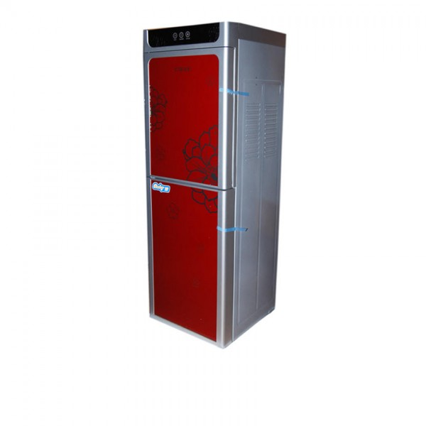 C-WAY Water Dispenser BYB87 with Fridge/Freezer