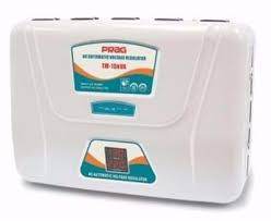 Pragmatic Relay Voltage Stabilizer 15KVA