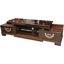 LNC Wooden Entertainment TV Stand TV-950
