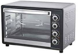 DAEWOO ELECTRIC OVEN DOT-1656