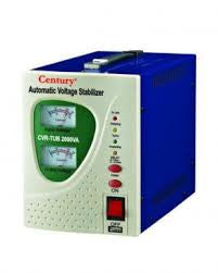 Century Automatic Voltage Stabilizer 2000W