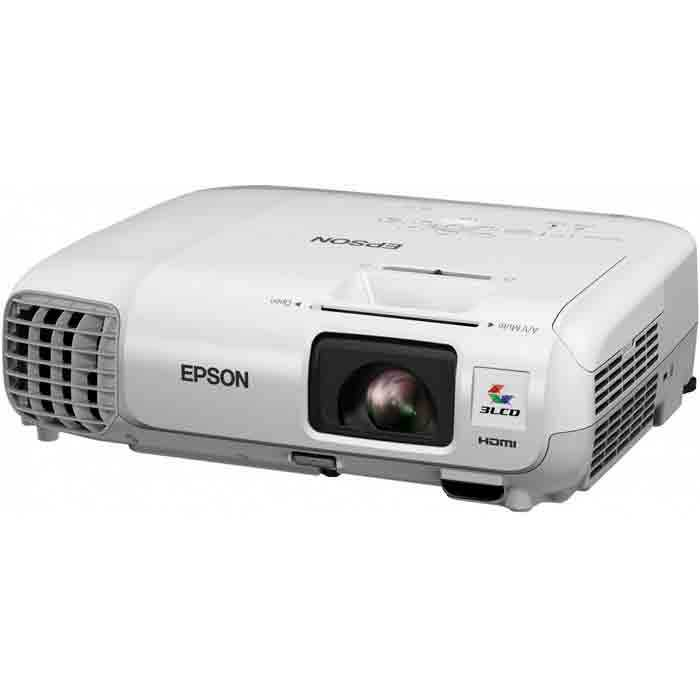 Epson EB S27 LCD Projector 2700 Lumens