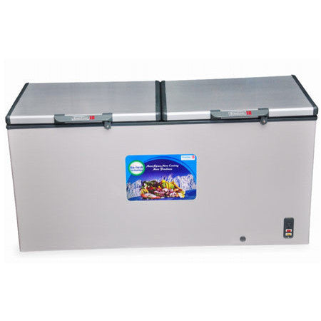 Scanfrost Chest Freezer SFL 611