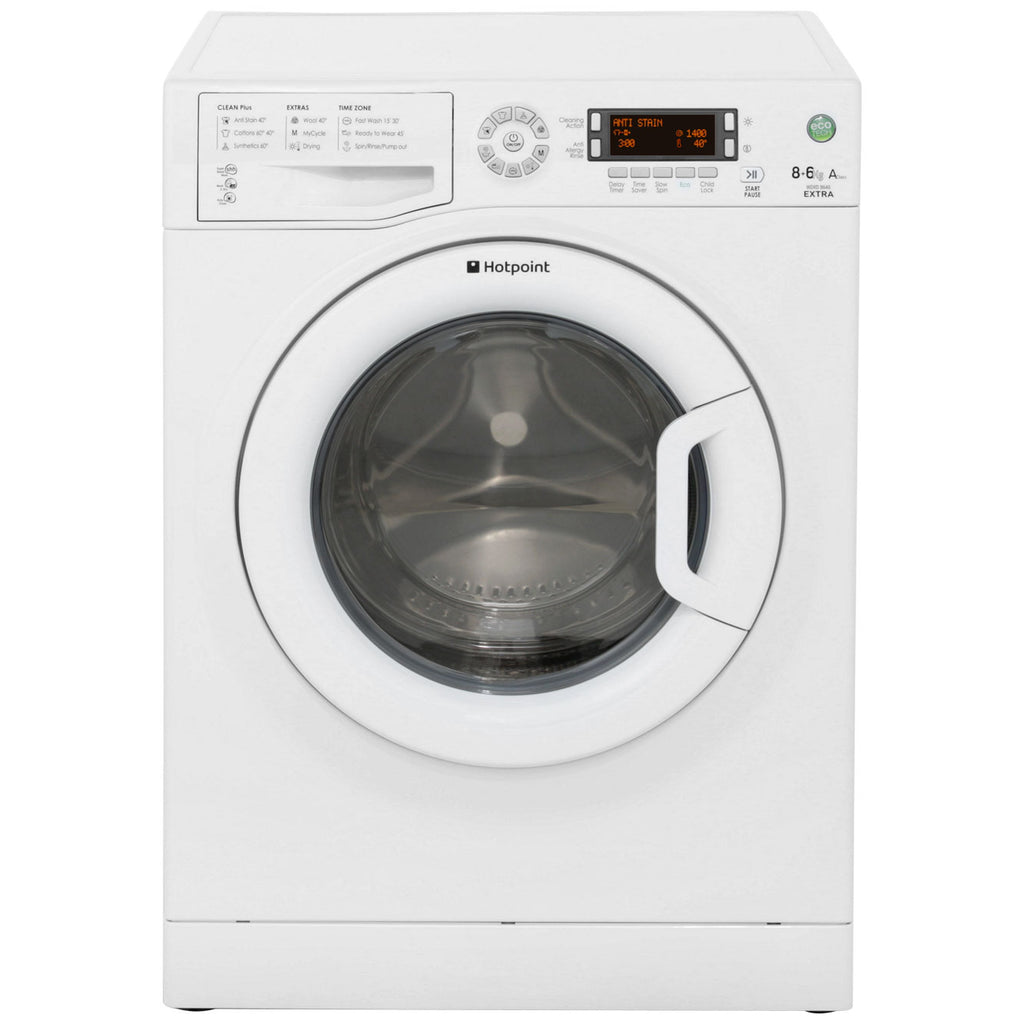 Ariston Washer AndDryer  8KG/6KG  WDG-8640