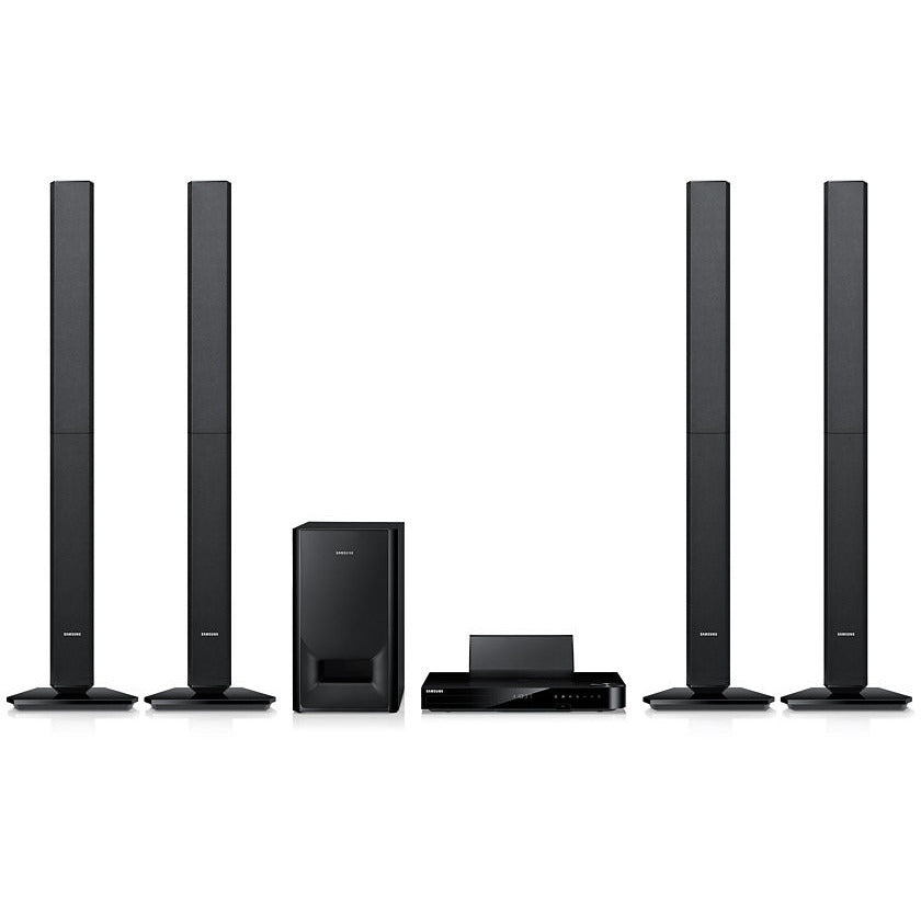 Samsung Home Theatre System  HT-H7750WM