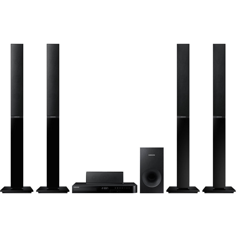 Samsung Home Theatre System HT-J-4550
