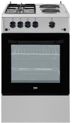 Beko Cooker CSG54010GS