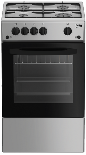 BEKO GAS COOKER FSGT-521110GS