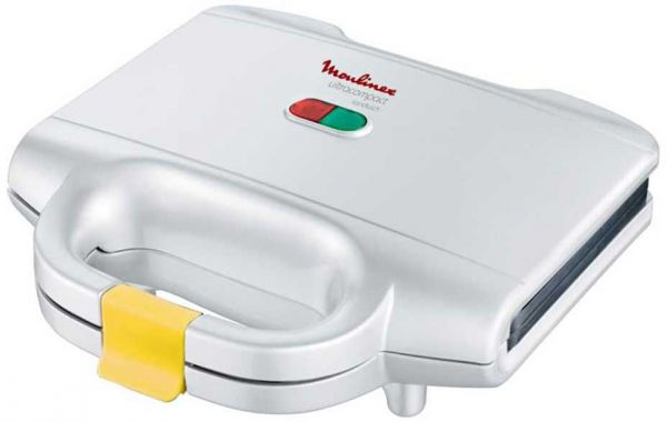 Moulinex Ultracompact Sandwich Maker  SM-154042