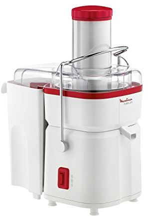 Moulinex Frutelia Hand Press Juice Extractor JU-450127