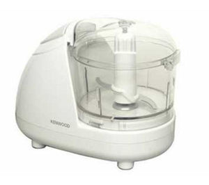 KENWOOD Mini Food Chopper White CH-180A