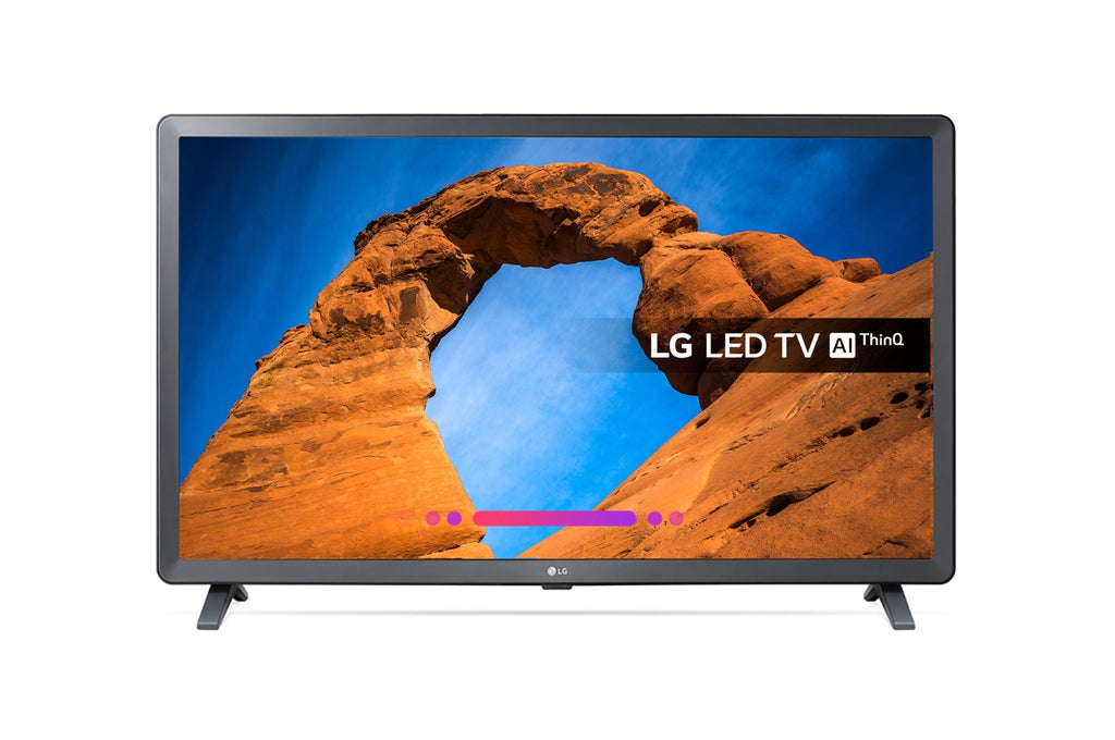 "LG 32"" Smart LED TV 32LM630"