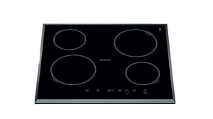 Ariston Built In Induction Hob NIC641B