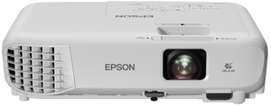 Epson EB-S05 3LCD 3200 Lumens Projector