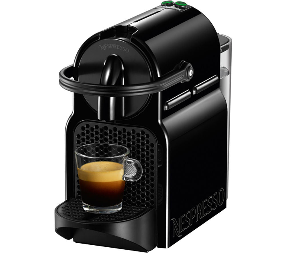 Nespresso Magimix Inissia Coffee Machine
