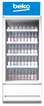 BEKO BOTTLE COOLER - BFD416UK