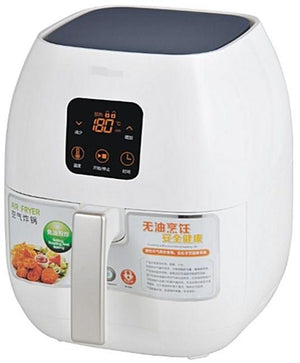X-Touch Digital Air fryer AF-2902
