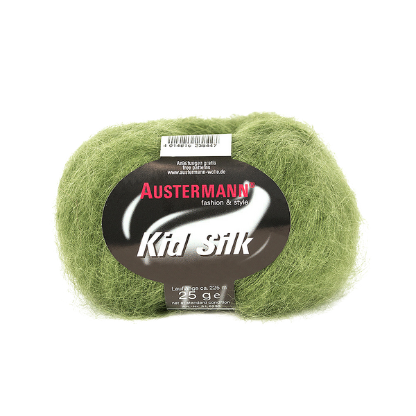 Austermann Kid Silk