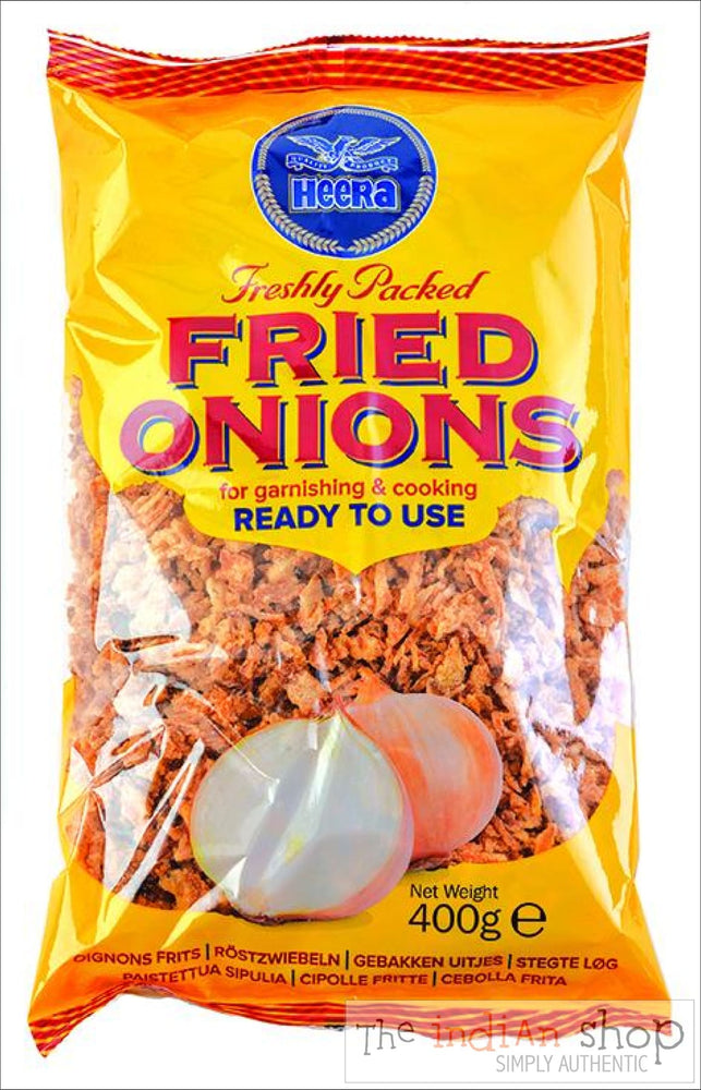 Heera Fried Onions - Other interesting things