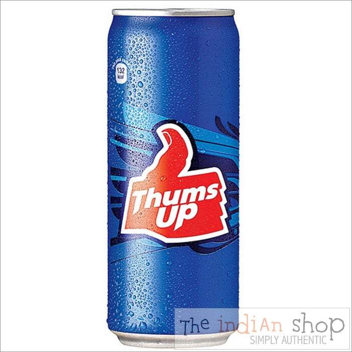 Thums up - Drinks